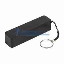 Портативное зарядное устройство Power Bank 2000 mAh USB PROconnect (ЦВЕТ ЧЕРНЫЙ)