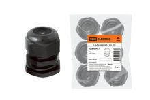 Сальник MG LX 50 диаметр проводника 30-42мм IP68 TDM