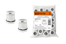 Сальник PGL 13.5 диаметр проводника 9-10 мм IP54 TDM